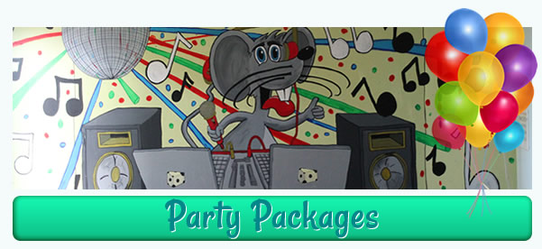 mouse trap nottingham party packages